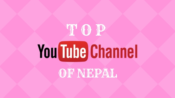 youtube channels of nepal