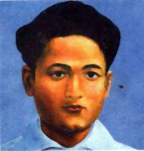 photo of gangalal shrestha