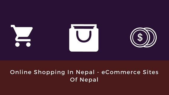 Online Shopping In Nepal