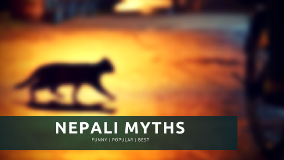 Nepalese Myths