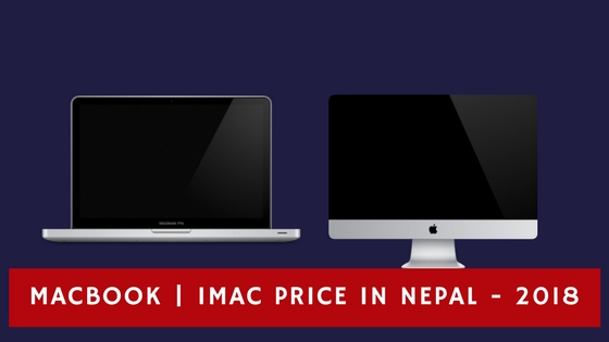 macbook price in nepal