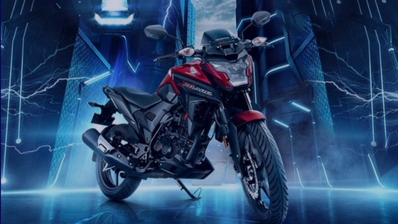 Honda XBlade Price In Nepal