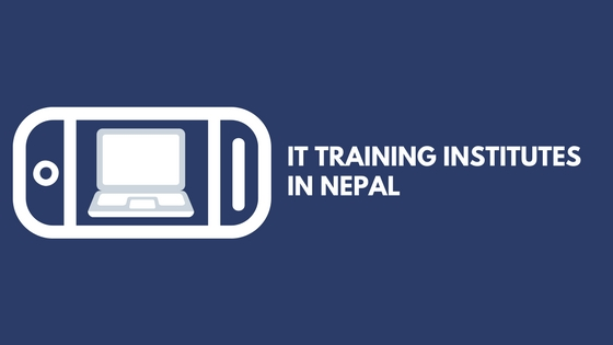 IT Training Institutes In Nepal