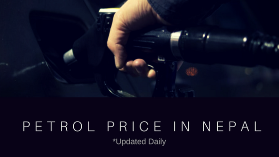 Diesel price in Nepal