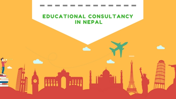 educational consultancy in Nepal