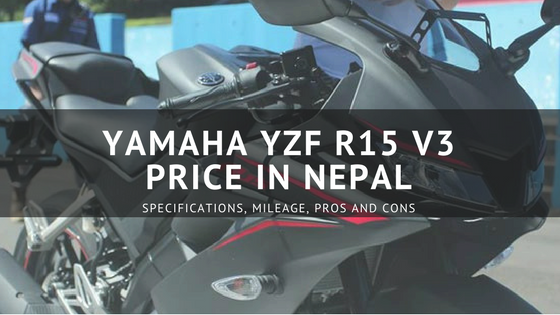 yamaha yzf r15 v3 price in nepal