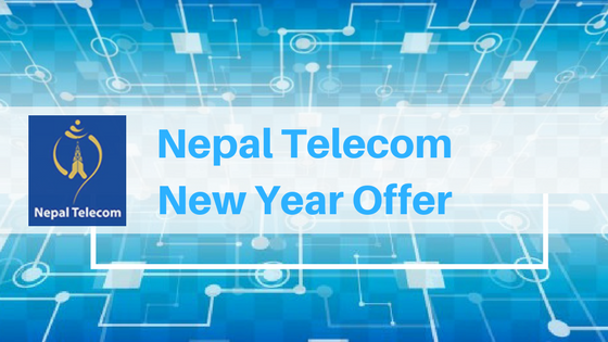 Nepal Telecom New Year Offer