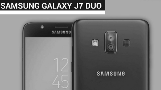 Buy Samsung Galaxy J7 Duo in Nepal