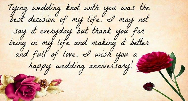 Happy Marriage Anniversary Wishes For Husband In Nepali