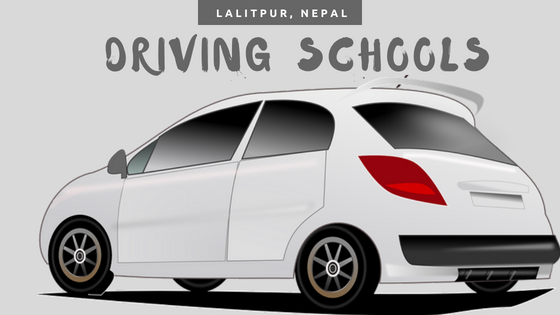 Car Driving Institute in Lalitpur